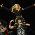 Madonna's Super Bowl halftime show angers parents group