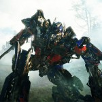 Fourth Transformers film in the works