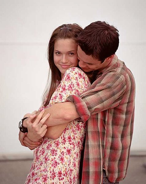 When a prank goes wrong Landon Carter (Shane West) gets the blame and as part of his punishment, he's forced to be in a school play. He meets the reverend's daughter, Jamie Sullivan (Mandy Moore) and asks her to help him with his lines after school. The two begin a relationship but when Landon learns […]