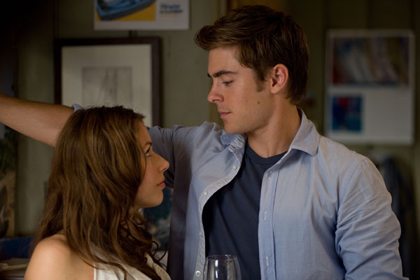 Overwhelmed with grief by the death of his younger brother Sam (Charlie Tahan), Charlie (Zac Efron) takes a job as a cemetery caretaker where his brother is buried. Every night he meets up with Sam's ghost to play catch and talk. Charlie's routine begins to change when he falls for Tesse (Amanda Crew). He finds […]