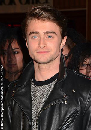 Daniel Radcliffe Height