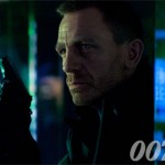 First official Daniel Craig Skyfall photo released