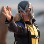 Magneto front and center in new X-Men movie