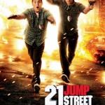 21 Jump Street leads weekend box office