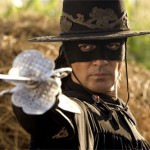 New Zorro movie may be getting its director