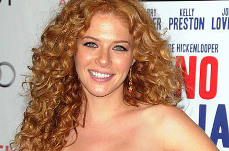 Canadian actress Rachelle Lefevre got her big break when she was cast in the television series Big Wolf on Campus. She also appeared in George Clooney's 2002 film Confessions of a Dangerous Mind. Others might remember (and her wild red hair) from the first two Twilight films where she played the part of Victoria, the […]