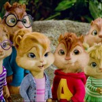 Alvin and the Chipmunks are back on DVD