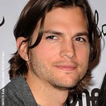 Ashton Kutcher to go up in space