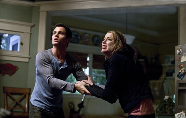 A remake of the 1987 film of the same name, this 2009 movie follows the story of a teenager (Penn Badgley, pictured above with Amber Heard) who comes home from military college to find his mother engaged to a man whose story just doesn't add up. Loosely based on the true story of murderer John […]