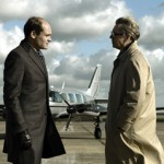 Tinker Tailor Soldier Spy DVD for fans of spy thrillers