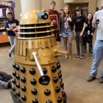 Daleks hit the streets of Toronto