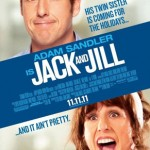 Adam Sandler's Jack and Jill sweeps Razzie awards