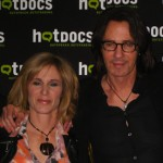 Connecting with Rick Springfield