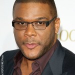 Tyler Perry accuses police of racial profiling