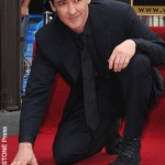 John Cusack gets star on Hollywood Walk of Fame