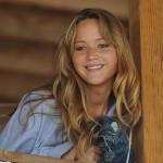Jennifer Lawrence in talks for The Glass Castle