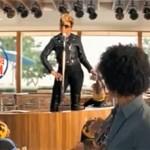 Burger King apologizes to Mary J Blige