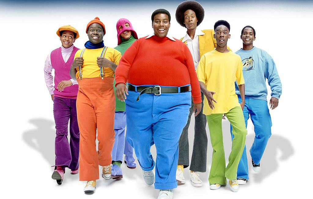 Fat Albert « Celebrity Gossip and - 126.4KB