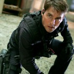 Mission: Impossible 5 coming this summer