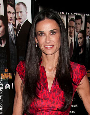 Who demi moore dating now, muscle girls huge muscle porn