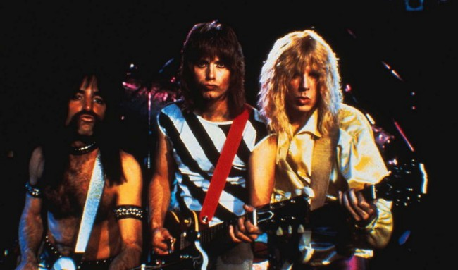 Possibly the most famous mockumentary of all-time, This is Spinal Tap parodies musical documentaries and the hair metal bands of the 1980s. Centered on fictional rock band, Spinal Tap, the movie follows the rockers as they navigate through their American tour and promote their second album.
