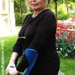 Brigitte Bardot offers to take Paul Watson's place in jail