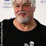 Paul Watson arrested over incident captured in Sharkwater