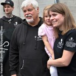 Cannes holds special event for Paul Watson