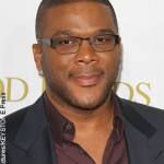 Tyler Perry's studios in flames