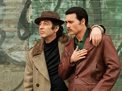 Featuring two of today's biggest stars, Johnny Depp and Al Pacino, Mike Newell's Donnie Brasco tells follows the story of an undercover FBI agent who joins the mafia and finds he relates to his new friends a little too much. Based on the true story of Joe Pistone, this film is packed not only with […]
