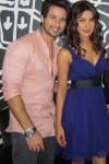 Bollywood's Priyanka Chopra and Shahid Kapoor talk Hollywood