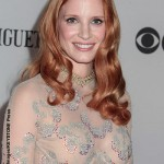 Jessica Chastain and Woody Harrelson PETA's Sexiest Vegetarians