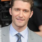 Matthew Morrison: Adele needs new material
