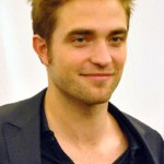 Robert Pattinson in Toronto June 4, 2012. Photo by Alexandra Heilbron