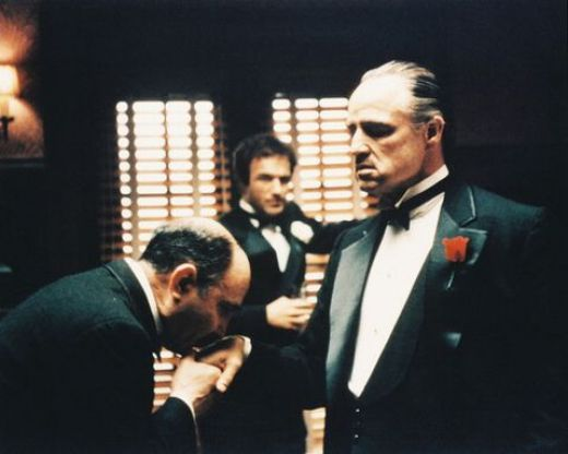 Undoubtedly one of the most highly-esteemed films of all time, The Godfather is Francis Ford Coppola's greatest masterpiece. This movie features an outstanding cast of actors such as Marlon Brando, Al Pacino, and Robert Duvall and continues to be acknowledged as one of the greatest achievements in cinema. Loaded with action, violence and ambition, as […]