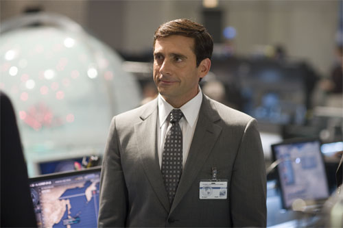 He may not have been the first to play the part of the bumbling, spatially-challenged spy Maxwell Smart, but Steve Carell was perfect as CONTROL Agent 86 in the 2008 remake of the classic '60s sitcom Get Smart.