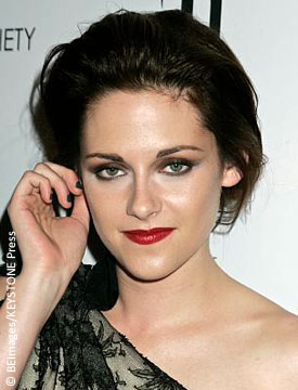 Kristen Stewart Ethnicity on Kristen Stewart S Admirer James Franco Kristen Stewart Celebrity Movie