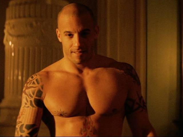 Vigilante thrillseeker Xander Cage is enlisted by the U.S. government for a covert mission to infiltrate a Russian crime ring to avoid going to prison. That may be the basic plot of xXx, but for many, this movie is just an excuse to see Vin Diesel shirtless… not that there's anything wrong with that.
