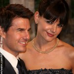 "Tom Cruise treated Katie Holmes like ""a robot"""