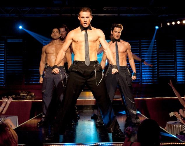 Before displaying his moves on the big screen in films such as Step Up and Magic Mike, the Hollywood hunk showed off his dance moves at a strip club. Channing Tatum was always involved in sports and kept in great shape, so dancing came naturally to him – as we can easily tell by watching […]