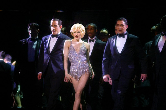 One of the best-reviewed musicals of all time, Chicago won six Academy Awards including Best Picture. Skewing the dark side of fame, the film is set in the 1920's Jazz-age where Roxie (Rene Zellweger) will do anything to become a star. So when she's arrested for murder, she sees it as the perfect time to […]