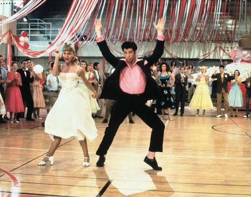 Best known for appearing in films such as Pulp Fiction, Face/Off, and Savages, it can be easy to forget that John Travolta is also an excellent dancer. The actor showed off the way he can turn heads on the dance floor in films such as Saturday Night Fever and Grease.