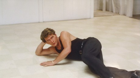 Patrick Swayze had many talents, and one of them was definitely the way he moved on the dance floor. Beginning dancing at an early age, he combined his love of acting with his dancing skills. Most notably, the star had all the ladies swooning after his performance in the classic Dirty Dancing.