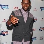 Usher's stepson brain dead after Jet Ski accident