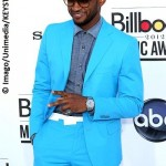 Usher's stepson dies after being taken off life support