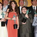 Modern Family's young stars begin contract renegotiation