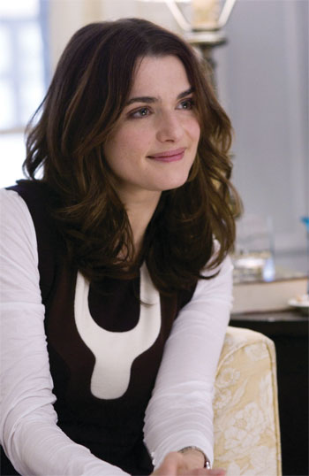 Rachel Weisz was born in England to an Austrian mother and a Hungarian father. She started her acting career while studying at Cambridge and while there, founded the theatrical group Theatrical Talking Tongues. Recently, she became Mrs. Daniel Craig.