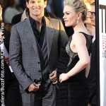 Stephen Moyer confirms Anna Paquin expecting twins