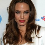 Angelina Jolie won't talk to NBC unless it's with Ann Curry
