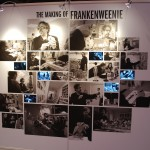 The Making of Frankenweenie